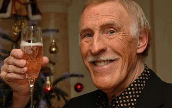 Bruce forsyth funny quotes