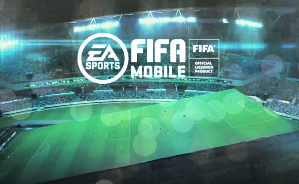 """Sonny S Fifa Mobile Game Ad ͔¼íŒŒëª¨ë°""""일 X ̆í¥ë¯¼ ̶•êµ¬ë¥¼ ʹ¨ìš¸ ̋œê°""""이 ̙""""다 Fifa Mobile ̂¬ì""""등록 ̤' Harry Hotspur"""